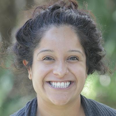 Bianca Konstantinidis, MS, LMFT, CEDS