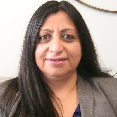 Dr. Priti Sahgal, MD