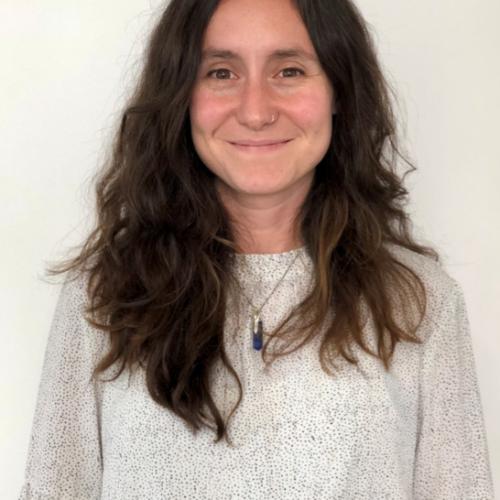 Angela Florio, LCSW
